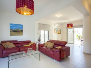 Perfect Villa with Internet Access and A/C - Protaras vacation rentals