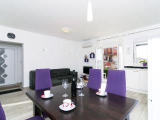 New and modern apartment 50m from the beach - Rogoznica vacation rentals