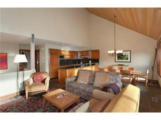 Vacation Rental in Whistler