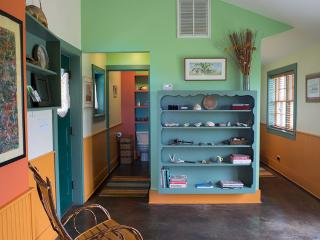 Beautiful Condo with Deck and Internet Access - Matfield Green vacation rentals