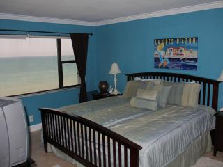 Ocean Towers Beachfront Condo - Fort Pierce vacation rentals