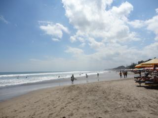 Beach Aapartment inside Hotel Jayakarta in Bali - Denpasar vacation rentals