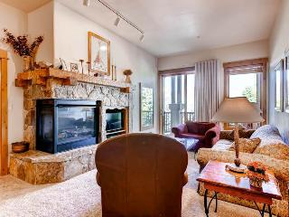 Cozy 2 bedroom Steamboat Springs Apartment with Satellite Or Cable TV - Steamboat Springs vacation rentals