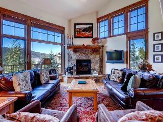EagleRidge TH 1421 - Steamboat Springs vacation rentals
