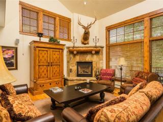 EagleRidge TH 1509 - Steamboat Springs vacation rentals
