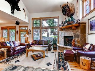 EagleRidge TH 1536 - Steamboat Springs vacation rentals