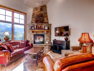 EagleRidge TH 1554 - Steamboat Springs vacation rentals