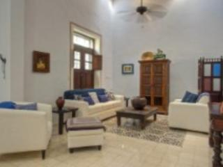 Casa Lola -    Merida Historic Colonial - Merida vacation rentals