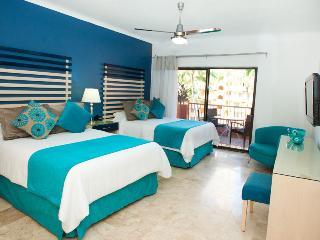 Villa del Palmar - Puerto Vallarta, MX: Studio - Puerto Vallarta vacation rentals