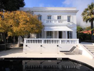 Belle epoque villa with sea view and pool - Villefranche-sur-Mer vacation rentals