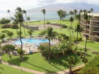 AlohaMAI - A102 - Kihei vacation rentals