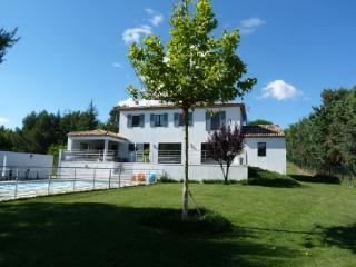 Holiday rental Villas Aix en Provence - Puyricard (Bouches-du-Rhône), 260 m², 3 500 € - Puyricard vacation rentals