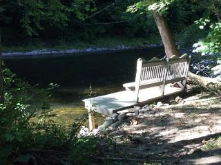 4 bedroom Guest house with Internet Access in Old Chatham - Old Chatham vacation rentals