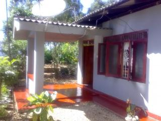 Aelam Garden Home stay - Uva Province vacation rentals