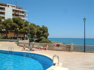 Lovely house with swimming pool - Peniscola vacation rentals