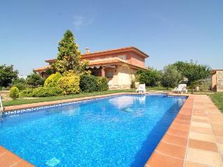 Villa Lacreu - Santa Susana vacation rentals