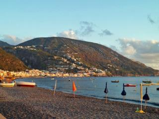 lipari on the bay of canneto Rosalie - Lipari vacation rentals