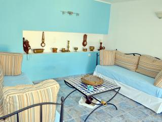 Beach front Villa Romanza - Halki vacation rentals