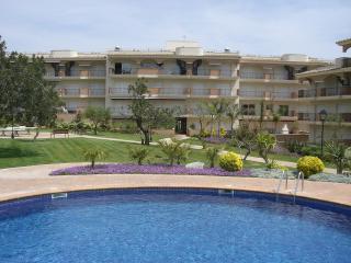 Golden Beach Residential Complex - Sant Carles de la Ràpita vacation rentals
