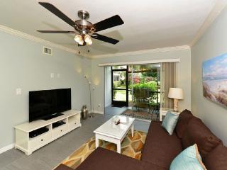 Grand White Sands 303 - Walk to beach and village - Siesta Key vacation rentals