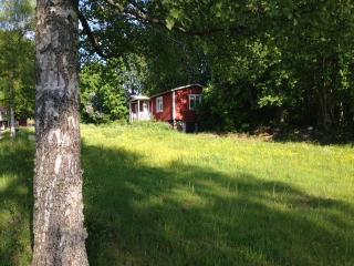 Boende i vacker miljö nära naturen - Degerfors vacation rentals