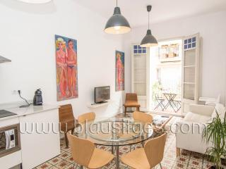 CHIC AND CLASSIC Modern apt in the old quarter - Catalonia vacation rentals