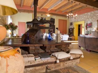 Chambre Syrah pour 3 personnes - Narbonne vacation rentals