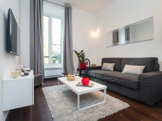 LASCARIS - Cosy flat with AC in Port area - Nice vacation rentals