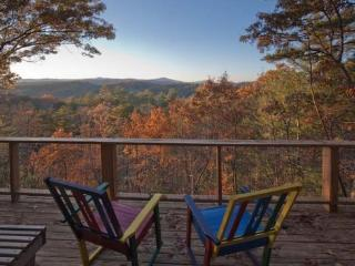 A-Frame Of Mind - Blue Ridge GA - North Georgia Mountains vacation rentals