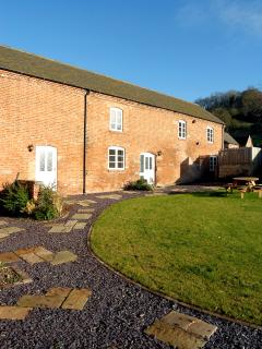 3 bedroom Cottage with Internet Access in Doveridge - Doveridge vacation rentals