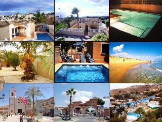 3 bedroom Villa with Internet Access in Quesada - Quesada vacation rentals