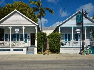 Almost Southernmost Retreat- Pvt Pool & Hot Tub -1/2 Block to Duval-Sleeps 16 - Key West vacation rentals