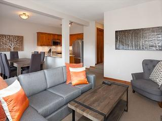 Painted Cliff 12 | Comfortable 2 Bedroom Ski In/Ski Out Townhome with Parking - Whistler vacation rentals