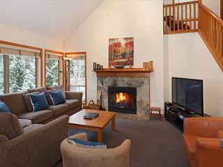Painted Cliff #4 | 3 Bedroom Ski In/Ski Out Townhome, Common Area Hot Tub - Whistler vacation rentals