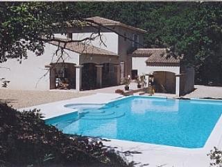 Villa in Rognes, Aix en Provence - Rognes vacation rentals