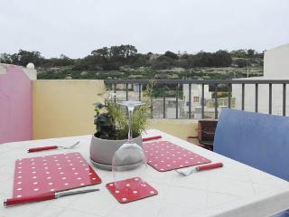 5 min to Centre and Beach - AP4 - Studio Penthouse - Marsascala vacation rentals