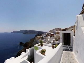 The Captain's Cave Villa - Oia vacation rentals