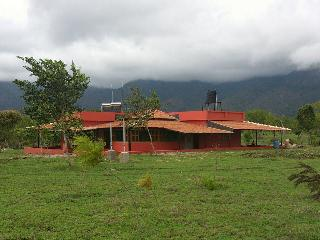 Nice Bed and Breakfast with Washing Machine and Porch - Masinagudi vacation rentals