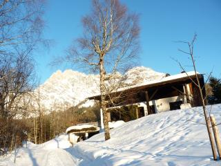 The Quaile House Ski Chalet - Hinterthal vacation rentals