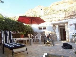 Romantic Cave house with Internet Access and Toaster - Gorafe vacation rentals