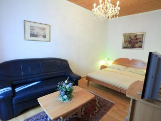Cosy Apt Near Center & Belvedere, Apt#9 - Litschau vacation rentals