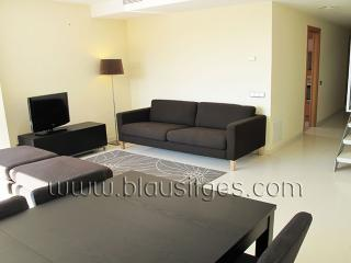 PICASSO Duplex in luxury residential area - Catalonia vacation rentals