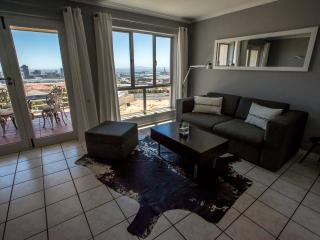Modern Design Flat with ocean view - Vredehoek vacation rentals