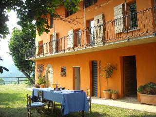 Nice Farmhouse Barn with Internet Access and Satellite Or Cable TV - Alzano Lombardo vacation rentals