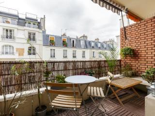71145 - Paris vacation rentals