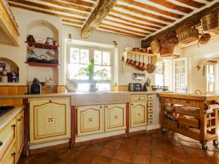 Hidden farmhouse with pool can accomodate 8 people - Grasse vacation rentals