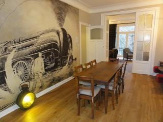 3 bedroom Apartment with Internet Access in Schaerbeek - Schaerbeek vacation rentals