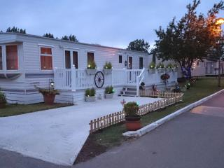 Large Mobile home - Waterside park resorts - Southminster vacation rentals