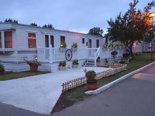 Luxury mobile home - Waterside park resorts - Maldon vacation rentals