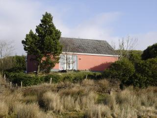Rhododendron Inn – blissful holiday house in County Donegal with garden and private lake access - Laghy vacation rentals